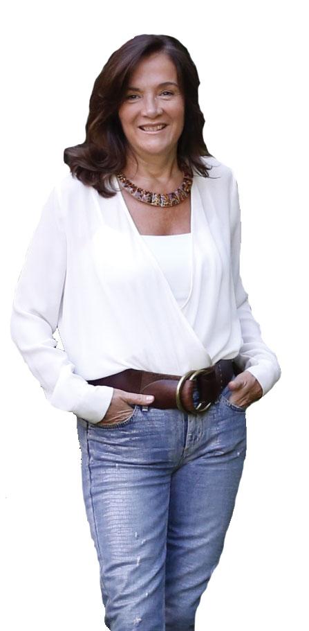 Patricia Oteyza - Personal Coach