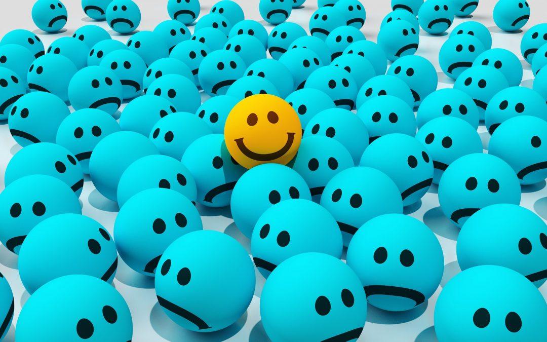 ¿Puedes ser más feliz? Patricia Oteyza Life Coach