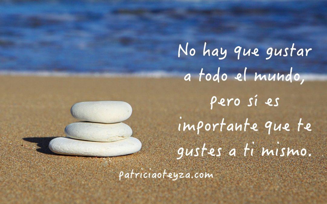 Imagen Gustarte a ti mismo - Patricia Oteyza, Coaching Personal